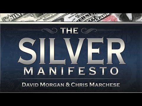 David Morgan: Why Glencore Could Be The Next Lehman