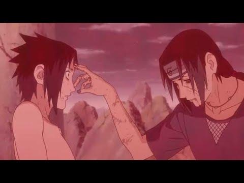 Itachi vs Sasuke - (Ep 135 ao 137) •legendado em português BR•