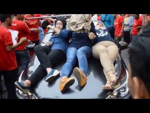 Car Meet Up Banda Aceh Cround_Medan