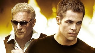 10 лучших фильмов, похожих на Джек Райан: Теория хаоса (2013)