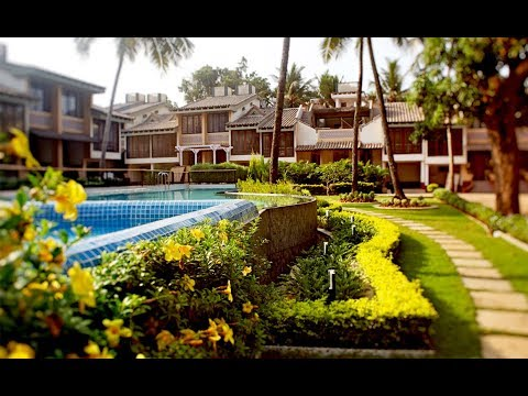 Holiday Homes in Goa - VERDE
