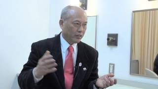 New Tokyo Governor Speaks Many Languages!