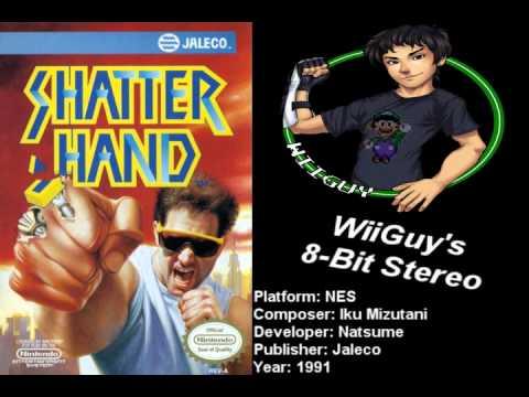 Shatterhand (NES) Soundtrack - 8BitStereo