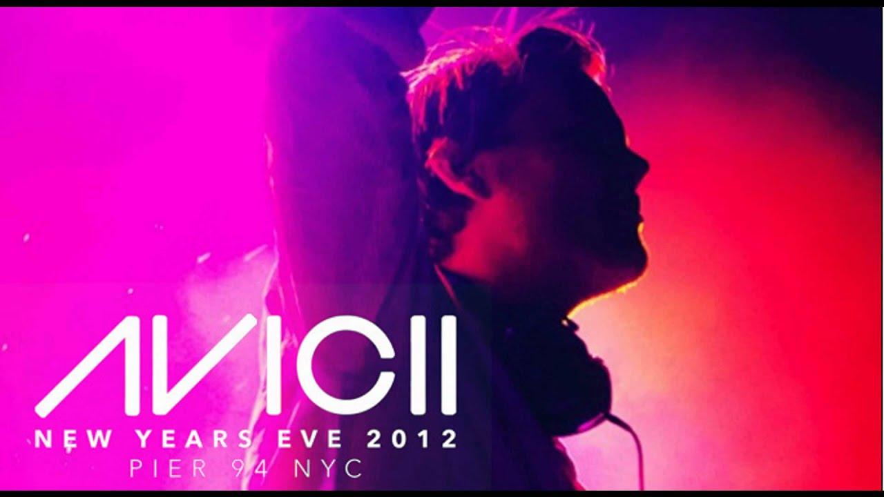 Download - AVICII - || NYE @ LIVE AT PIER 94  || 01-01-2012 FULL SET HD
