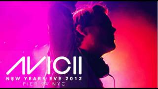 - Avicii NYE LIVE AT PIER 94 01-01-2012 FULL SET HD.mp3