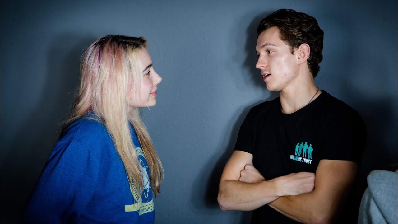 Meeting tom holland the brothers trust 230717 youtube meeting tom holland the brothers trust 230717 m4hsunfo