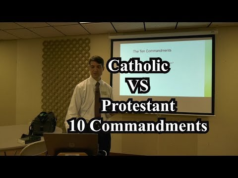 Hamlet: Protestant and Catholic Tensions from YouTube · Duration:  2 minutes 9 seconds