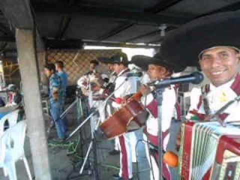 Mariachi Fiesta Boaco Nicaragua - Perdi La Pose