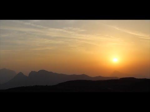 Oman | A Short Travel Film