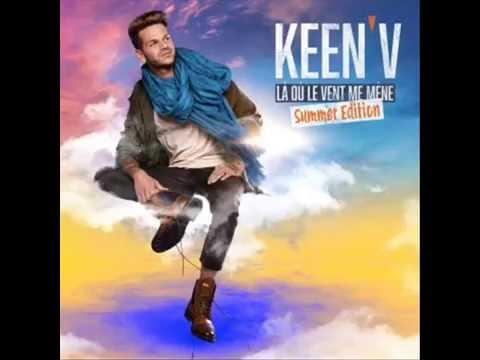 Celle qu'il te faut (feat-Glory) - Keen'v (audio)