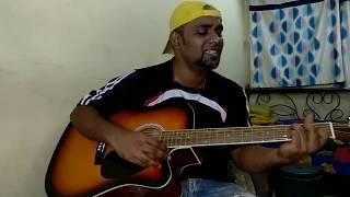 Saansein | Karwaan | Acoustic Cover | Mark Unchained | Mithila Palkar | Irrfan Khan