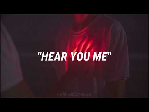 Jimmy Eat World - Hear You Me / Subtitulado