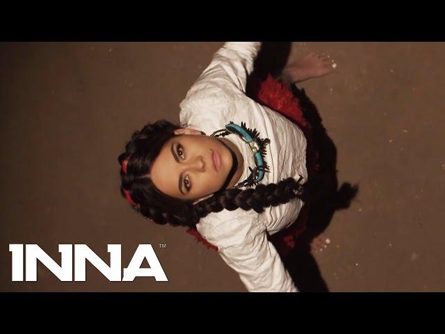 INNA feat. Reik - Dame Tu Amor | Official Music Video