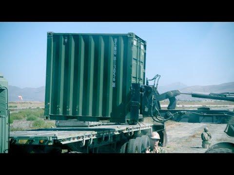 Navy Seabees – Construction Battalion