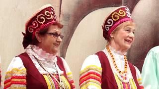 День рождения одного из старейших коллективов Пущина