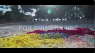 Holi Dance of Colours Querétaro 2014 |COMERCIAL THE FUNNY REC |  [HD]