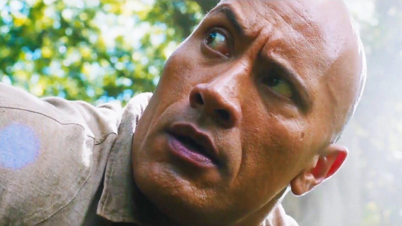 Download Jumanji 2: Welcome to the Jungle Trailer 2017 Dwayne Johnson Movie - Official