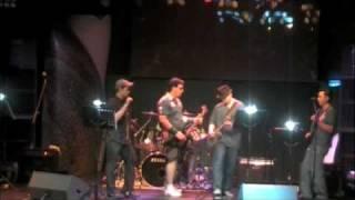 Have You Ever Seen The Rain Solo - CCR (Cover) ZOUK GIG Rehearsal Oct 14 - Black Diamond Ninjas