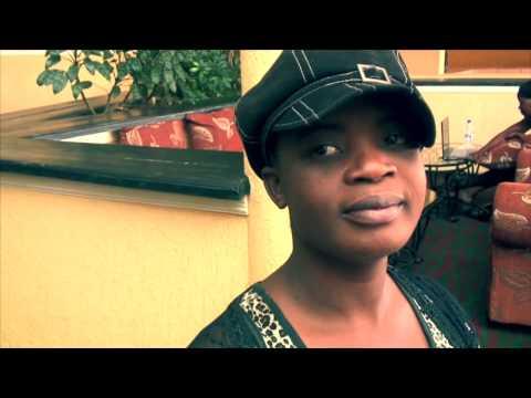 Grace Chinga Gospel singer from Malawi