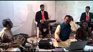 ye jo silli silli aundi hawa by Sameer Khan Singer