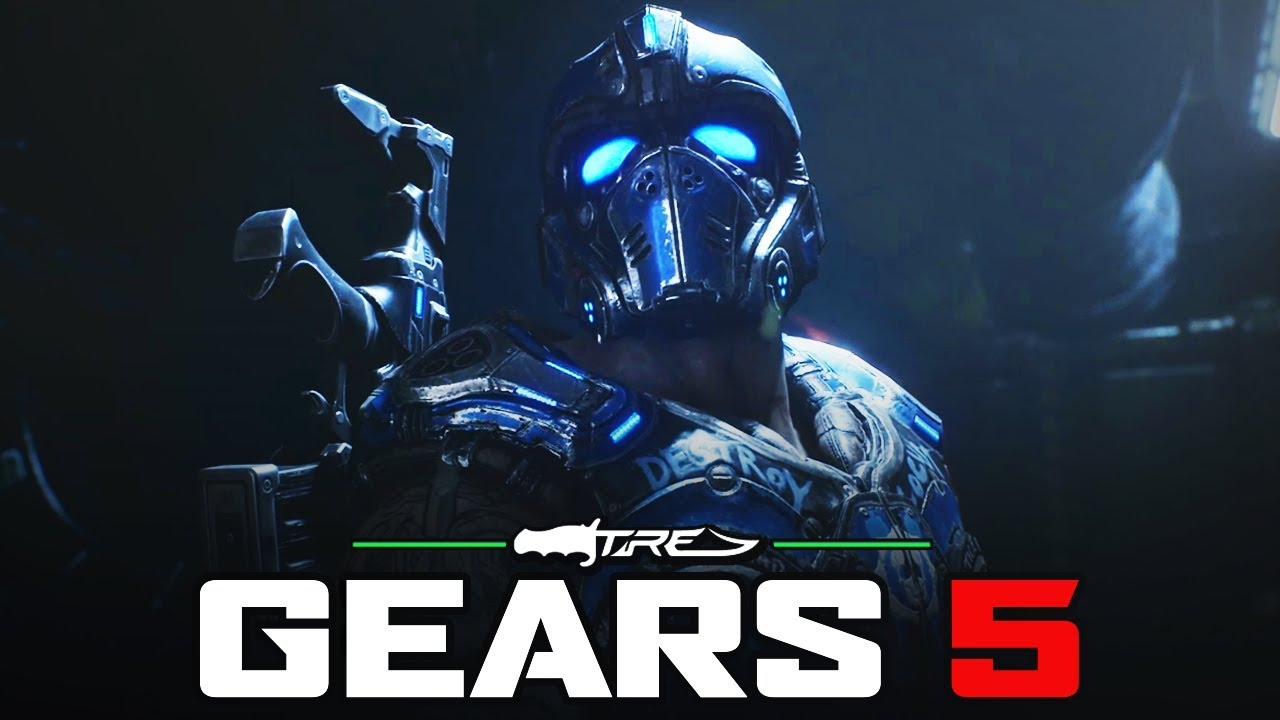 Gears 5, Dead Cells, And More Added This Month On Xbox Game