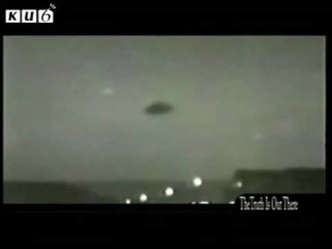 Best UFO video footage clips ever! August 2009 - YouTube