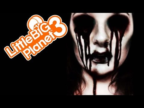 BLOODY MARY REVISITED! | Little Big Planet 3 Multiplayer (122)