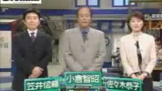 かつら落ちる。  katura thumbnail