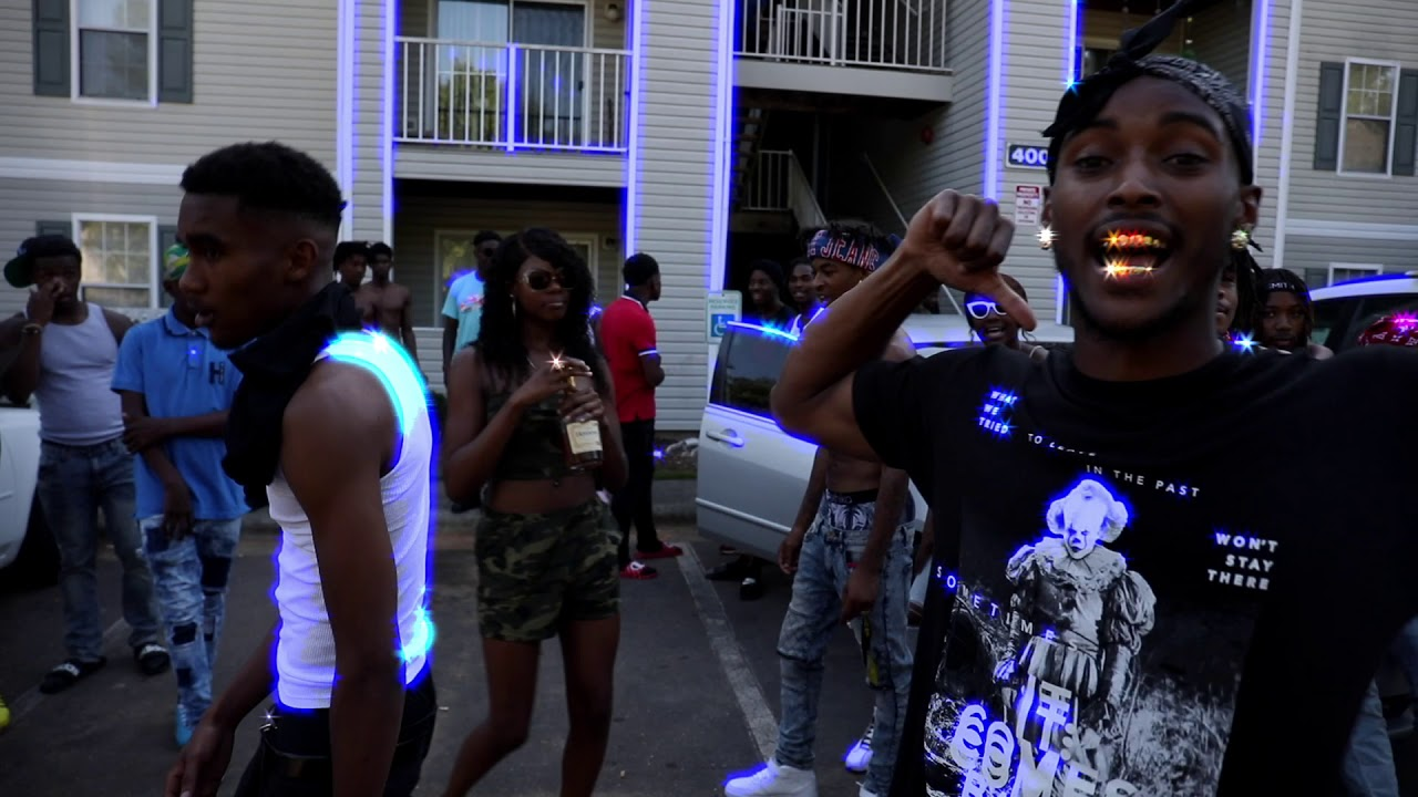 Norfside Mike x 52 Paco - Matlock (official Video) Prod. By QuaziBand$