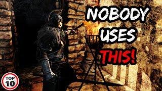 Top 10 Dumbest Video Game Mechanics Nobody Used