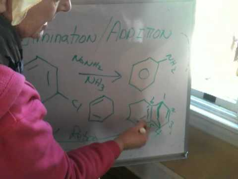 formation and trapping of benzyne biology essay The reaction of fullerene[60] with pentacene and various 6,13-disubstituted pentacenes has been studied and the formation of cis-bisfullerene[60] adducts has been achieved.