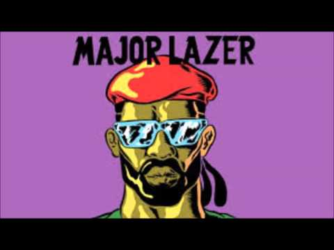 Major Lazer & DJ Snake - Lean On (feat. MØ) (Official Music