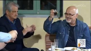 Το Αλάτι Της Γης - «Μουσικό Οδοιπορικό στην Κω» | 30/06/19 | ΕΡΤ