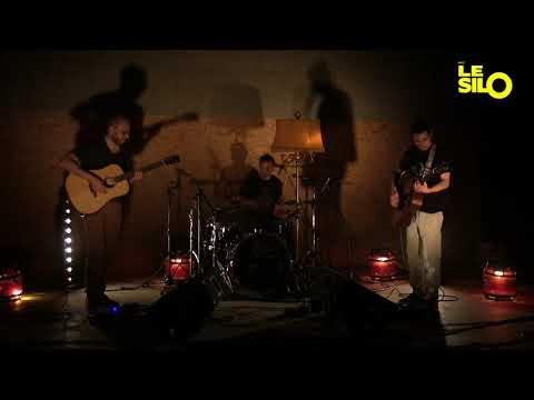 Concert et interview du groupe RAMPE filmés au Silo à découvrir en intégralité