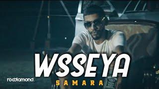 SAMARA   -  WSSEYA   (Beat By : Young Moa Beats)