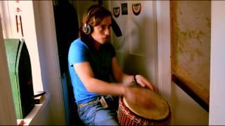 Ghanaia - Guitar and Marimba [Ben and Zak]