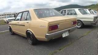 Datsun Sunny 310 - Autotaku