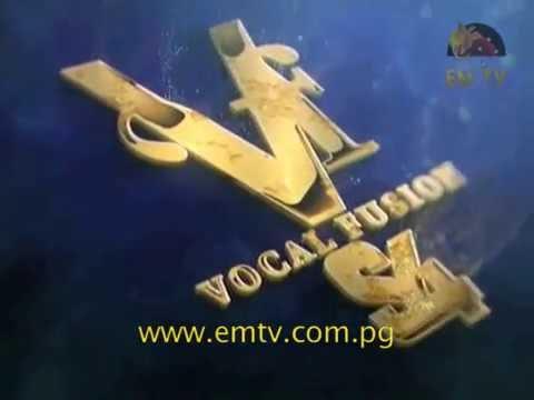 EMTV Vocal Fusion Season 4 | Wewak Auditions