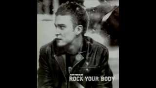 Justin Timberlake - Rock Your Body (Beat Box)