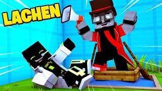 WER LACHT VERLIERT (PART2) - Minecraft Lachen [Deutsch/HD]