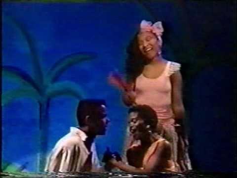 Once on this Island - 1991 Tony Awards
