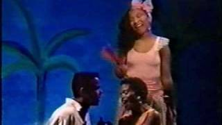 Once on this Island - 1991 Tony Awards
