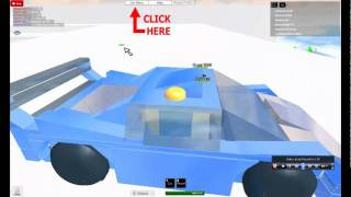 ROBLOX Burnout Madness