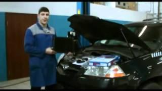 Установка дополнительного радиатора охлаждения акпп.(, 2012-03-01T12:56:35.000Z)