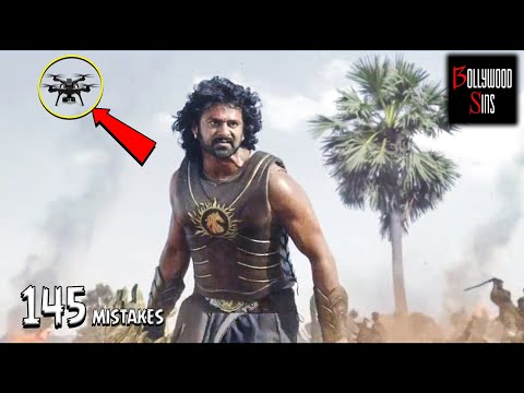 Thumbnail: [PWW] Plenty Wrong With BAHUBALI Movie (145 MISTAKES In Bahubali) | Bollywood Sins #20