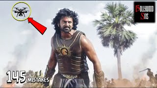 [PWW] Plenty Wrong With BAHUBALI (145 MISTAKES In Baahubali) Full Movie |Prabhas| Bollywood Sins #20