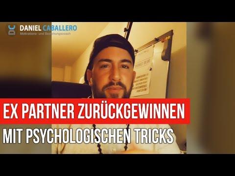 Ex-Partner zurückgewinnen mit Psychologischen Tricks!