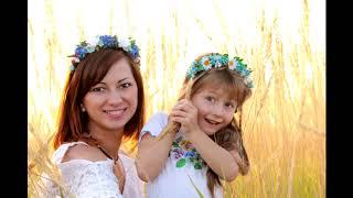 Семейная фотосессия.6 годовщина свадьбы