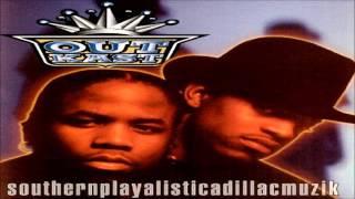 Outkast - Southernplaylisticadillacmuzik (Official Audio) HD w/ Lyrics In Description