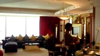 Burj Al Arab Suite Daytime